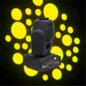 Mini LED Moving Head Spot 10W American DJ Light pictures & photos
