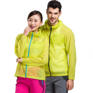 Brand Cheaper Compressed Fashion Jacket Brand Clothing pictures & photos