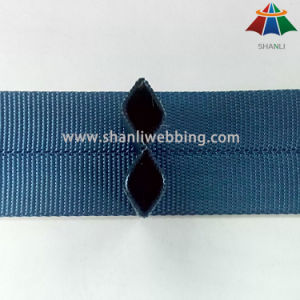 1.5 Inch MID-Pit Tubular Nylon Webbing with High Quality pictures & photos