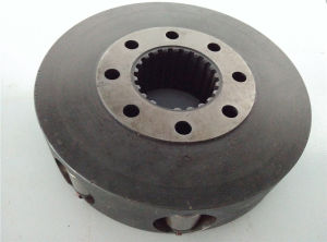 Replacement Poclain Ms05 Rotor Assembly for Hydraulic Motor Parts pictures & photos