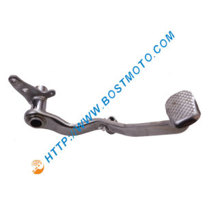 Motorcycle Parts Brake Pedal for Ax4 pictures & photos