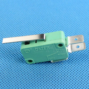 Kw1-103-3 3 Position Micro Switch pictures & photos