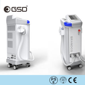 Gsd Advance Fast Painless Shr Laser IPL Machine (GPC8) pictures & photos
