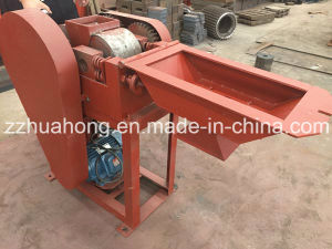 Mini Stone Crusher, Lab Roller Crusher for Laboratory pictures & photos