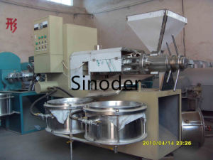 Coco Copra Oil Expeller Vco Producing Machine pictures & photos
