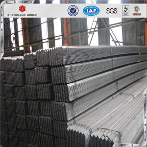Factory Direct Price Hot Rolled Steel Angle Bar, Equal Type Mild Steel Angle pictures & photos