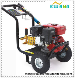 250bar/3600psi Diesel Car Washer (250A) pictures & photos