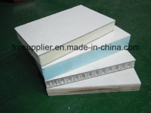 FRP PU Polyurethane Sandwich Panel Refrigerated Box Truck Sandwich Panel pictures & photos