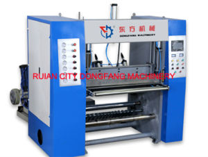 BPA-Free Paper Rolls Slitting and Rewinding Machine Dongfang pictures & photos