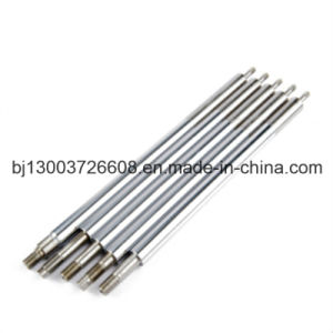 Piston Rods Precision CNC Machining Products