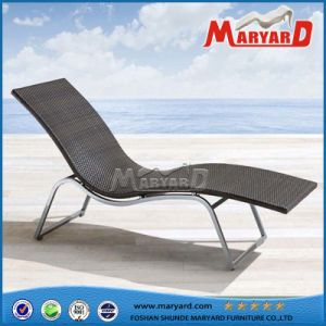 2016 New Beach Sun Lounger with Adjustable Backrest pictures & photos