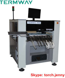 High Speed SMT Visual Pick and Place Machine Tp50V (TORCH) pictures & photos