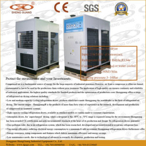 Refrigerated Compressed Air Dryer with Bristal pictures & photos