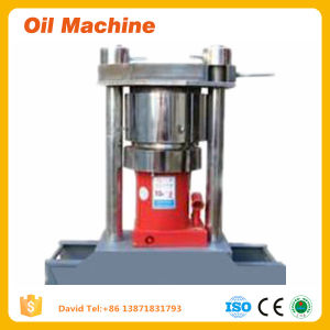 Hydraulic Oil Press Oil Mill Oil Presser Oil Making Machine Oil Expeller Price pictures & photos