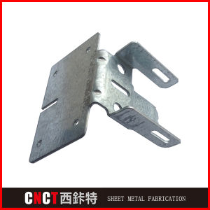 Competitive Price Precision Metal Stamping Parts pictures & photos