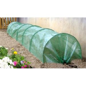 Garden Tunnel with PE Cover