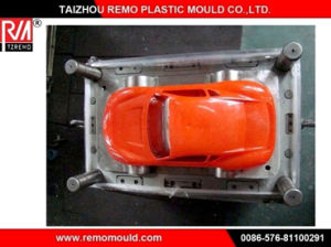 High Quality Toy Car Base Mould for Children pictures & photos