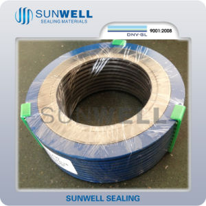 Spiral-Wound Metal Gasket pictures & photos