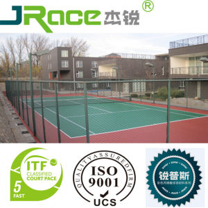 Slip Resistance Surface Tennis Guangdong Supply pictures & photos