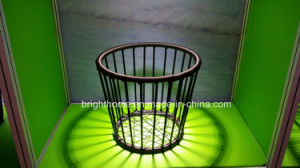 Bedroom PE Rattan Basket pictures & photos
