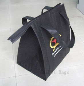 Insulated Cooler Bag, Lunch Bag, Picnic Bag, for Food, Drink Bottle, Beer Can, Ice Cooling, Shopping Box pictures & photos