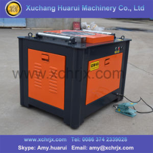 Automatic Rebar Bending Machine/Steel Rod Bender Made in China pictures & photos