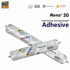 High Performance Polyurethane Sealant for Auto Glass (RENZ30) pictures & photos