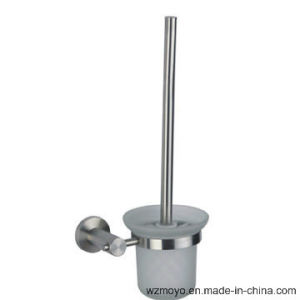 Stainless Steel Toilet Brush Holder for The Bathroom pictures & photos