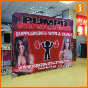 Light White Trade Show Stands (tj-04) pictures & photos