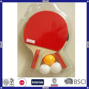 Wholesale Price Wood Table Tennis Rackets for Sale pictures & photos