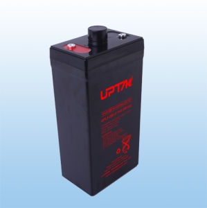 2V200ah Lead Acid Rechargeable UPS Battery