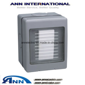 at 120, 1 Gang 2 Way Switch Weather Protected Switches, IP56 pictures & photos