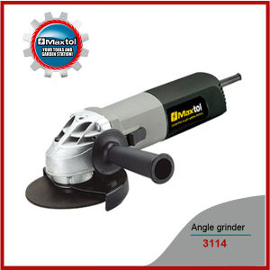 850W 125mm Angle Grinder (MOD. 3114) pictures & photos