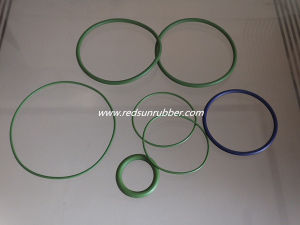 Food Grade Molded Viton O Ring pictures & photos