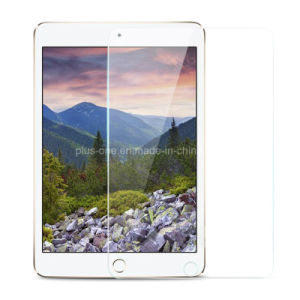 High Transparency Tempered Glass Screen Protector for iPad Mini 4 pictures & photos