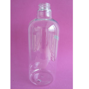 1000ml Pet Bottles Without Lotion Pump pictures & photos