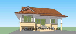 Special Design of Prefab and Modular House