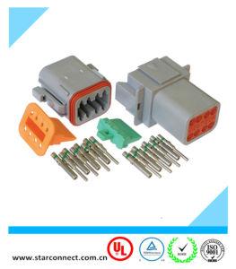Power Automotive Custom Deutsch Connector Wiring Harness pictures & photos