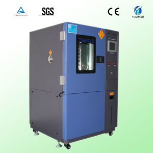 Climatic Temperature Humidity Control Chamber pictures & photos