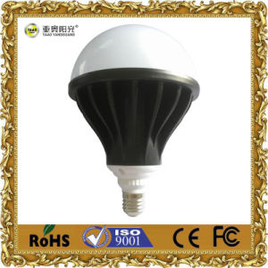 A60 7W E27 Energy-Saving LED Bulb