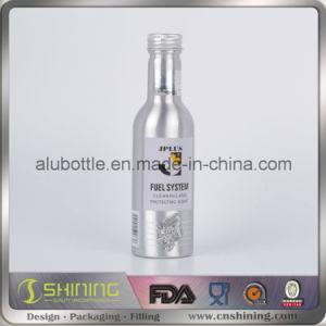 Aluminum Bottle for Dynamic Engine Lotion
