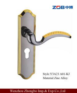 Zinc Alloy Furniture Hardware Door Lock (Y3A23)