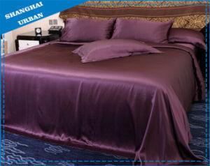 100%Cotton Sateen Bedding Set Duvet Cover pictures & photos