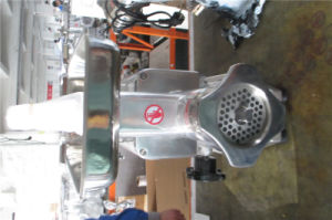 Automatic Meat Chopper 22mm (GRT-HM22A) pictures & photos