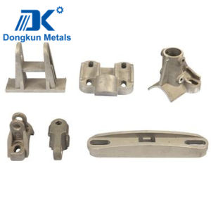 Stainless Steel Precision Casting for Hardware pictures & photos