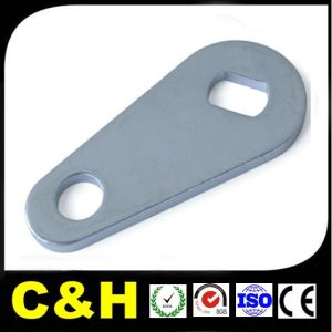 Aluminum Plate Parts CNC Machining