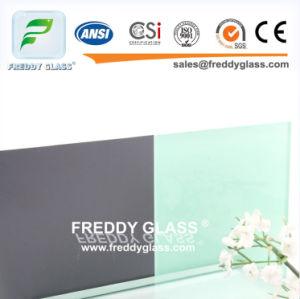 1.0mm Sheet Glass Glaverbel Glass pictures & photos