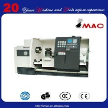 High Precision Chinese Cheap CNC Lathe Ck6191 of China pictures & photos