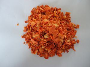 Dehydrated Carrots pictures & photos