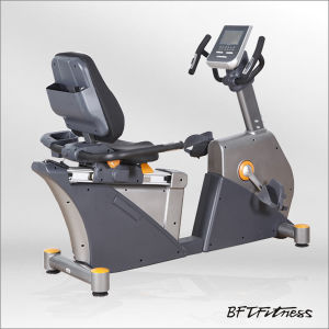 Bodybuilding Bike Fitness/ Recumbent Bike with CE pictures & photos